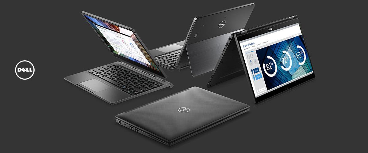 Dell-gamme-ordinateur-portable-2019